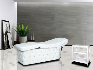 Belleza Masaje eléctrico cama de muebles de salón 08D04-3