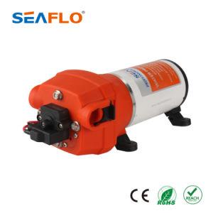 Seaflo 12V 40psi bomba eléctrica de agua para la casa