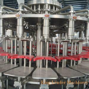 Automatische 5L Fles Gebottelde het Vullen van het Drinkwater Machine