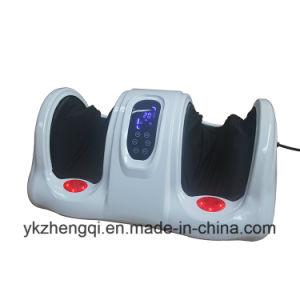 Nuevo cuerpo sano masajeador SHIATSU eléctrico eficaz Masajeador de pie con pantalla LCD