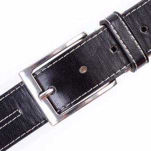 Ceinture de mode d'accessoires du vêtement de nouvelle conception de la courroie de boucles