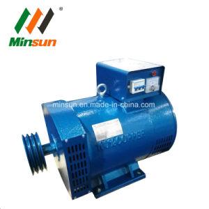 STC 15 Kilowatt Dreiphasen-Wechselstrom-synchroner Generator-Dynamo