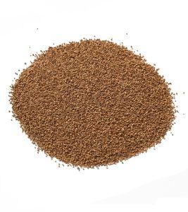 alti corpi filtranti delle coperture della noce di adsorbimento di 0.5-1.2mm per il trattamento di acque luride