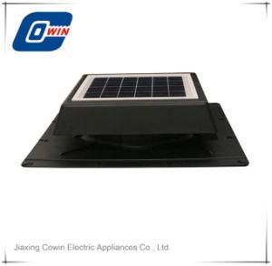 Ventilator der Wand-8W mit Solar-PV-Panel und ABS Material