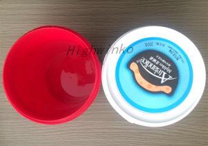 De plastic Emmer van de Verpakking voor Voedsel/Plastic Vat met Deksel/Plastic Emmer