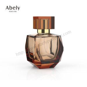 Klassischer Entwerfer-Duftstoff mit weiche Noten-Glasflasche