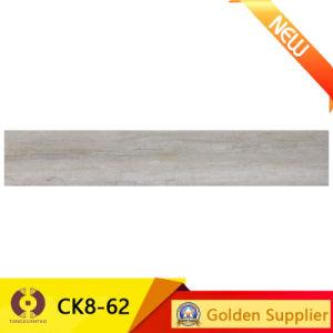hout van de Bevordering van de Tegel van de Vloer van 800*150mm kijkt het Ceramische Tegel (CP8-81)