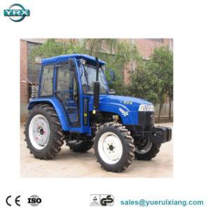 セリウムはLutongの販売のための青い車輪のトラクターを承認する