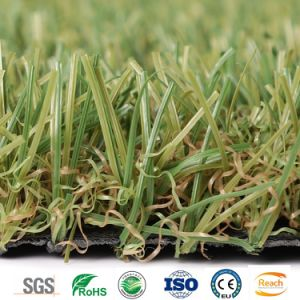 Niedrige Preis-künstlicher Gras-Garten-Zaun für Garten