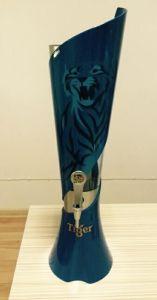 販売のための安い昇進のプラスチック3Lビールタワーの&Beerディスペンサー