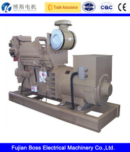 Perkins Engine 디젤 엔진 발전기 세트 디젤 Genset에 의해 강화되는 50Hz 7.2kw 9kVA Water-Cooling 침묵하는 방음