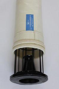Zak van de Filter van de Glasvezel van Kft van de Inzameling van het stof de Samengestelde voor de Oven van het Cement