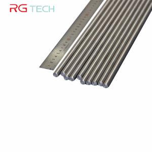 De in het groot B348 Gr1 Gr5 Legering /Titanium van het Titanium ASTM voor Industrieel