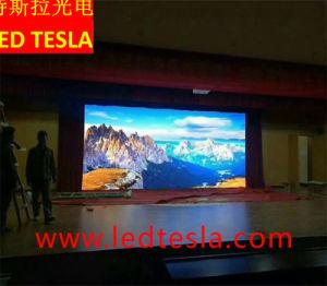 prix d'usine P3 panneau LED intérieure / Affichage du Module à LED pour la publicité