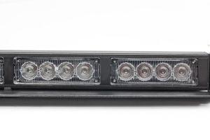 Luz de LED de polícia 12V Bar/ Barra de Luzes de Advertência de Polícia