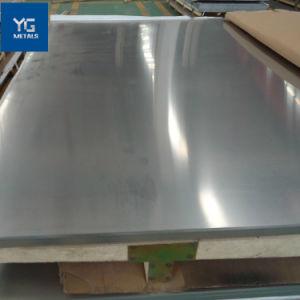 Strato rivestito nero di titanio dell'acciaio inossidabile del fornitore diretto