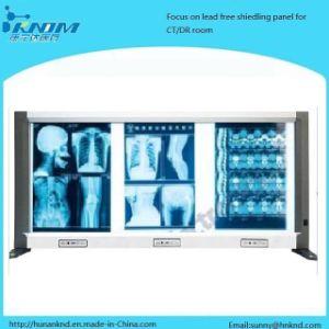 Doos van de LEIDENE Mening van de Röntgenstraal de Medische met de Film van de Röntgenstraal van Ce
