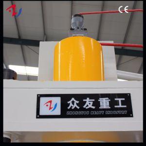 Bloco de sal tornando/ Formando Prensa Hidráulica a máquina