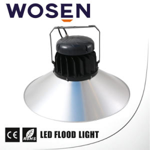 Indicatore luminoso industriale superiore della baia dell'alluminio 30W LED di vendita calda alto