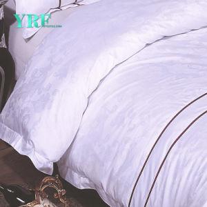 Yrfの綿の高級ホテルのコレクションの寝具は卸し売りホテルをリネンセットする
