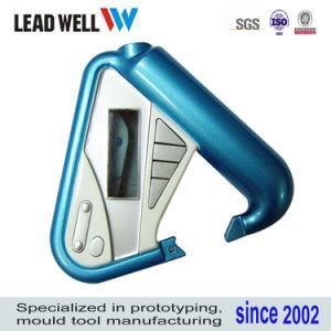 MP3 de alta precisão de moldes de plástico