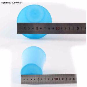 L'impression personnalisée PP 16oz Coupe de l'eau en plastique