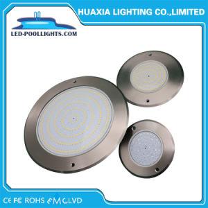 Indicatore luminoso subacqueo fissato al muro della lampada LED della piscina di IP68 12V 6W 8W 18W