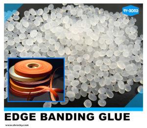 Qualidade superior de fundição para cola PVC Orladora cola termofusível quente