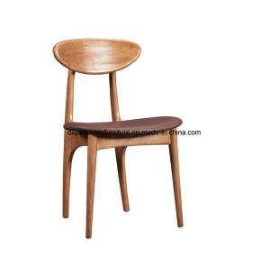 Muebles de madera clásico Restaurante Bar Silla para Comedor
