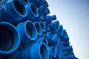 De rubber Verbinding van de Pakking voor de Pijp van pvc