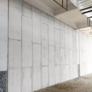 Пользуйтесь функцией настройки Precast конкретные прочности цемента в формате EPS Сэндвич панели для Филиппин