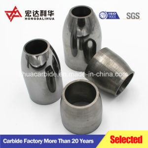 Roulement de manchon de carbure de tungstène, bague en métal dur