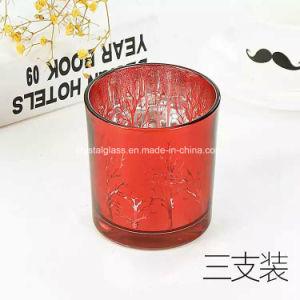 OEM-Окраска стекла при свечах наружные кольца подшипников держателя Свеча со стеклянным кувшином