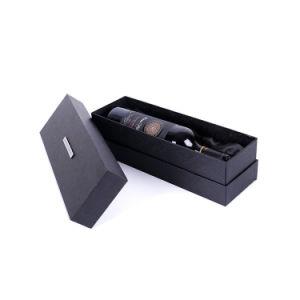عادة يطبع ورق مقوّى [جفت بوإكس] ويسكي يعبّئ رفاهيّة [وين بوتّل] ورقة خمر صندوق