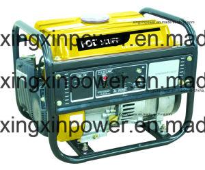 Typen luftgekühlten Benzin-Generator (RG6000) öffnen