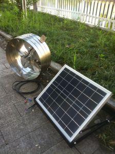 20W12в стену и вентиляция воздуха солнечной энергии днгод электровентилятора системы охлаждения двигателя