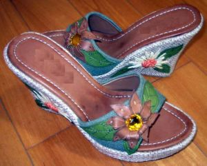 Mesdames Chaussures, Espadrille Mesdames chaussures