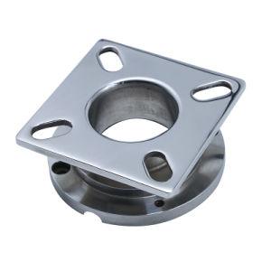 Personalizadas OEM de piezas de fundición a la cera perdida de acero inoxidable fundición cera perdida