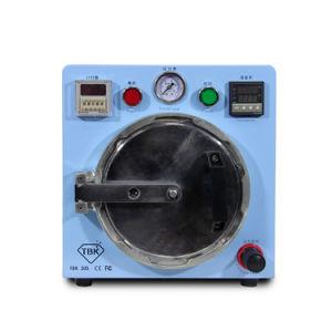 Tbk-305 мини Oca ЖК-пузырек воздуха для снятия лака машины 500W интеллектуальных мобильных телефонов ремонт воздуха