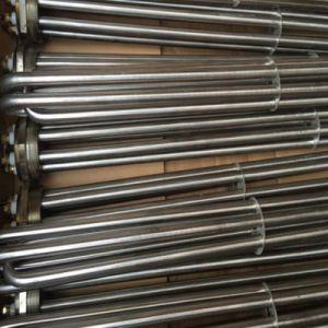 220 V 2 KW 11 mm x 250 mm 3 fase de pré-aquecimento da água de imersão