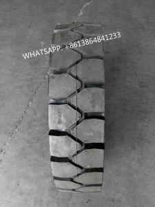 Gabelstapler-Gummireifen 6.50-10
