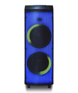 Частные модели сильных басов высокая мощность 12дюйма тележка караоке динамик