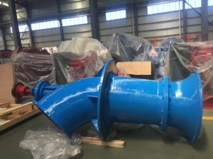 pompa di flusso assiale verticale 600ZLB-100