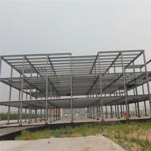 Elija la construcción de acero Estructura de acero para almacenes, talleres al PRD