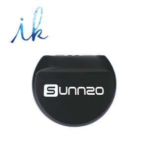 Sunnzo L9 androider intelligenter Fernsehapparat-Kasten mit Amlogic S905W 2GB RAM/8GB ROM-Support HD 4K 1080P, WiFi