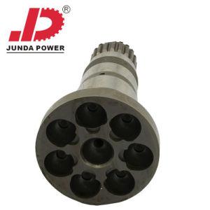 HITACHI EX200-5 de la pompe hydraulique pour les pièces de rechange HPVO102