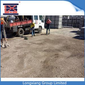 De Bescherming die van het Gras van de fabriek PP/HDPE het Plastic Net van het Grint van de Betonmolen van de Oprijlaan bedekken
