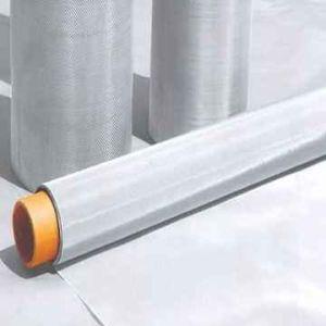 Twilled-Weave проволочной сетки из нержавеющей стали