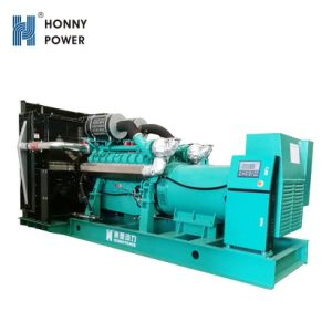 Set des Honny Energien-Dieselgenerator-800kw/1000kVA