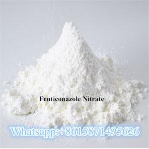 Pilzbefallverhütendes Reinheit Fenticonazole Nitrat CAS 73151-29-8 des Puder-99%